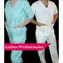 Ambo Medico, Enfermero, Odontologo.-