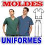 Fabrique Uniformes Profesionales + Bonus