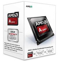 Micro Procesador Apu A4 6300 3.7 Ghz Pc Amd Fm2 - Xellers