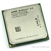 Procesador Amd Athlon 64 3200+26hz