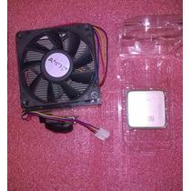 Microprocesador Amd Athlon 64 X2 + Cooler