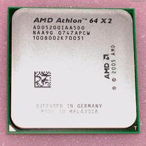 Micro Amd Athlon X2 5200+ 2.7 Ghz Am2 Potencia Imperdible!