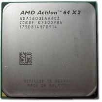 Micro Amd Athlon X2 5600+ 2.8 Ghz Am2 Potencia Imperdible!