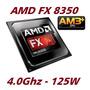 Procesador Cpu Amd Fx 8350 X8 4.0 Ghz Am3+ Box - En La Plata