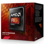 Micro Procesador Amd Bulldozer Fx 8320 Black Ed 3.5 Ghz Am3+
