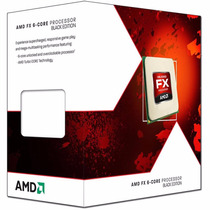 Micro Procesador Amd Bulldozer Fx 6300 3.5ghz 6 Core Am3+