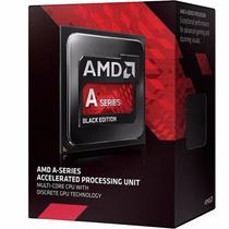Micro Procesador Amd Kaveri Apu A10 4 Core 7850k 3.7ghz Fm2+