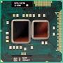 Microprocesador Intel I3 350 M Y 370 M Para Notebook