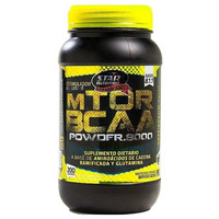 Mtor Bcaa Powder 200 Grs. Star Nutrition Bcaa + L-glutamina