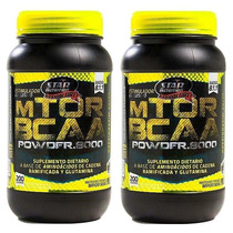 Mtor Bcaa 400 Grs. Star Nutrition Igual Bcaa Stack Universal