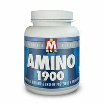 Amino 1900 Mervick 120 Tabletas