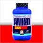 Aminoacidos Mervick Amino 1900 X 120tab Crecimiento Muscular
