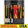 Universal Nox 3 X180 Tabs Oxido Nitrico Aumenta Crecimiento!