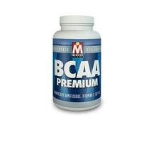 Mervick Bcaa Premium 120 Comp. **nutrishop**