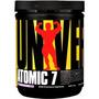 Bcaa Atomic 7 X412 Gs 7000 Mg De Aminos X30 Serv. Universal