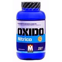 Oxido Nitrico Puro X 150 Grs. Mervick Lab. Stacklife New