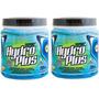 Hydroplus Star Nutrition 1400gr Proteinas Hidratos Naranja