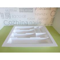 Cubiertero Organizador Plastico