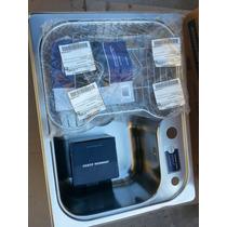 Luxor Mini Si55ad , Tabla, Rejilla Y Dosificador