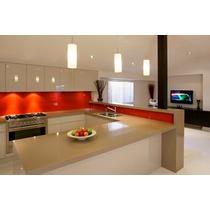 Mesadas Cocina/baño De Silestone X Ml. Marmoleria Cruzdelsur