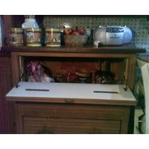 Mueble Ideal Cocina De Campo O Loft