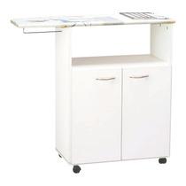 Mueble Planchador Platinum Mod.3080 -tabla De Planchar -gtia
