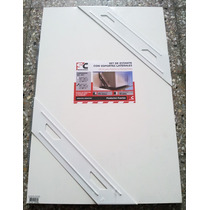 Estante Multiusos Para Microondas 52 X 36 Cm - Villa Urquiza