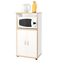 Gabinete Para Microondas Platinum Blanco
