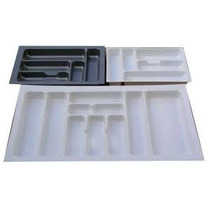 Hocherrajes - Cubiertero Plastico