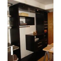 Vestidor Mueble De Cocina Mesada Sillon Sofa Cortina