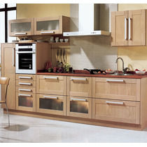 Muebles De Cocina | Bajo Mesada De 1.00 En Melamina