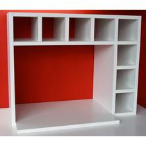 Mueble Para Microondas Con Vinoteca