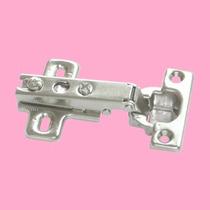 Bisagra Mini 26mm Por 4 U. Herrajes Para Muebles Y Cocina