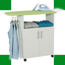 Mueble para planchar amoblamientos de cocina muebles for Planchador de ropa