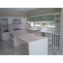 Mueble Cocina, Interiores Placard