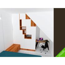 Placard Dormitorio - Muebles A Medida - Excelente Calidad