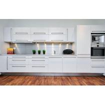 Muebles De Cocina C/c De Aluminio Terminacion Calidad Diseñ