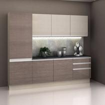 Mueble De Cocina - Bajo Mesada - Alacena-despensero