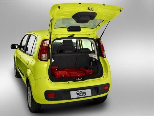 Amortiguador De Porton Trasero Fiat Palio Desde 2007