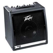 Peavey Kb2 Amplificador De Teclado_22