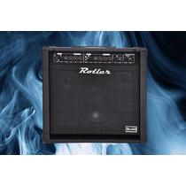 Equipo Amplificador Multiproposito 60w Roller Mx60