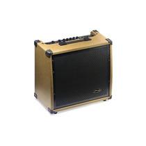 Amplificador Multiple Stagg 60w P/guitarra Acustica Teclado