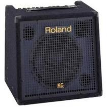Amplificador De Teclado Roland -kc 350-