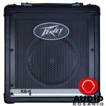 Peavey Kb1 Amplificador Teclado 20w Rms