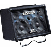 Amplificador De Teclados Roland Kc-110