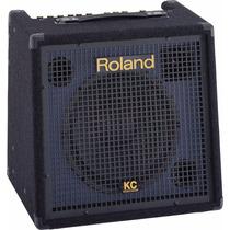 Amplificador De Teclados Roland Kc-350