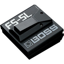 Pedal Roland Boss Footswitch Fs-5l