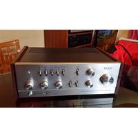 Amplificador Trio Kenwood Ka-5006 Sonido Inigualable!!
