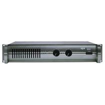 Amplificador 600w Apxll-600 De Tecshow American Pro