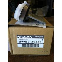 Modulo Potencia Ventilador Nissan
